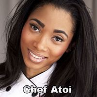 Y.U.L. Interviews Chef Atoi & Chef Kim Pierson