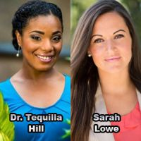 Y.U.L. Interviews Sarah Lowe & Dr. Tequilla Hill