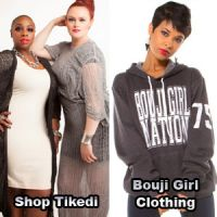 Y.U.L. Interviews Bouji Girl & Shop TikeDi