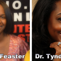 Y.U.L. Interviews Antrica Feaster & Dr. Tyndal Jones