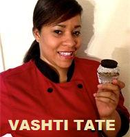 Y.U.L. Interviews Vashti Tate