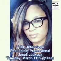 Y.U.L. Interviews Jen Jackson