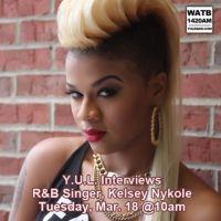Y.U.L. Interviews Kelsey Nykole
