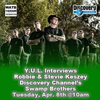 Y.U.L. Interviews the Swamp Brothers