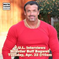 Y.U.L. Interviews Buff Bagwell