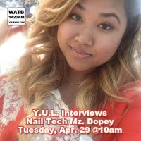 Y.U.L. Interviews Mz. Dopey