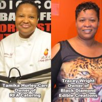 Y.U.L. Interview Tracey Wright & Tamika Hurley-Carr