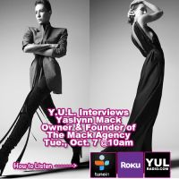 Y.U.L. Interviews Yaslynn Mack