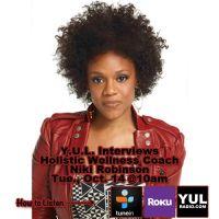 Y.U.L. Interviews Niki Robinson