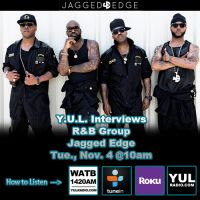 Y.U.L. Interviews Jagged Edge