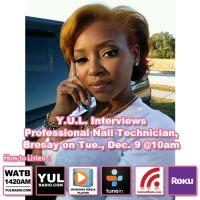 Y.U.L. Interviews YNT Bresay