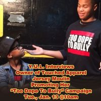 Y.U.L. Interviews Jerell Shearin & Jersey Moulin