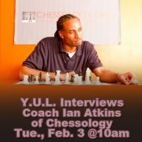 Y.U.L. Interviews Coach Atkins
