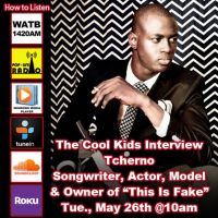 The Cool Kids Interview Tcherno