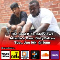 The Cool Kids Interview DirtyRotten