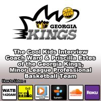 The Cool Kids Interview the Georgia Kings