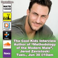 The Cool Kids Interview Jerod Zavistoski