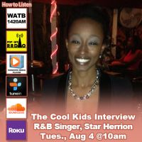 The Cool Kids Interview Star Herrion