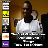 The Cool Kids Interview Shango