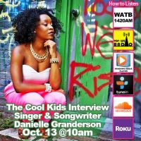 The Cool Kids Interview Danielle Granderson