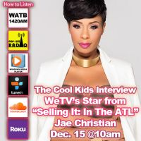The Cool Kids Interview Jae Christian