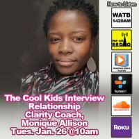 The Cool Kids Interview Monique Allison