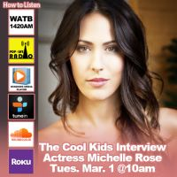 The Cool Kids Interview Michelle Rose