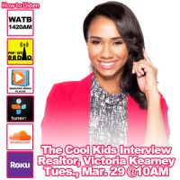 The Cool Kids Interview Victoria Kearney