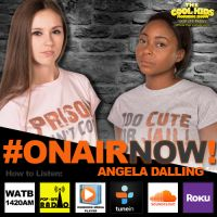 The Cool Kids Interview Angela Dalling