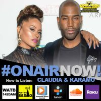 The Cool Kids Interview Claudia & Karamo