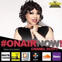 The Cool Kids Interview Chanel Scott