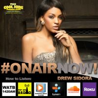 The Cool Kids Interview Drew Sidora