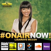 The Cool Kids Interview LisaRaye McCoy