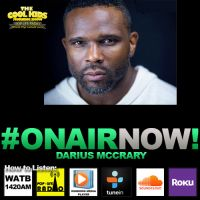 The Cool Kids Interview Darius McCrary