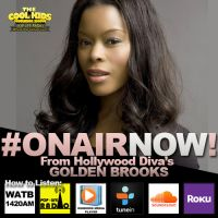 The Cool Kids Interview Golden Brooks