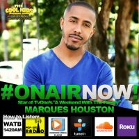 The Cool Kids Interview Marques Houston