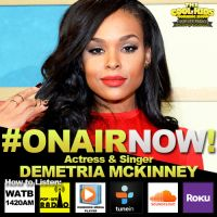 The Cool Kids Interview Demetria McKinney