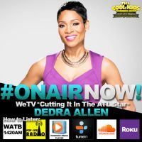 The Cool Kids Interview Dedra Allen