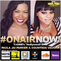 The Cool Kids Interview Countess & Paula Jai