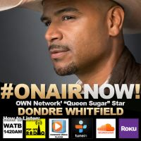 The Cool Kids Interview Dondre Whitfield