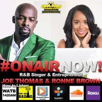 The Cool Kids Interview Joe Thomas & Ronne Brown
