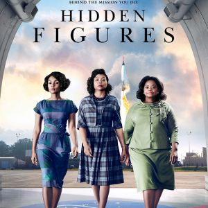 """Register to Win FREE Passes to See """"Hidden Figures"""" Advanced Screening December 22, 2016!"""