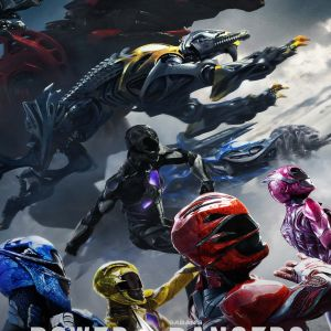 """Register to Win FREE Passes to See """"Saban's Power Rangers"""" Advanced Screening March 22, 2017!"""