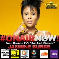 The Cool Kids Interview Jasmine Burke