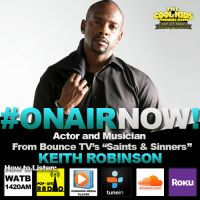 The Cool Kids Interview Keith Robinson
