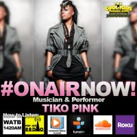 The Cool Kids Interview Tiko Pink