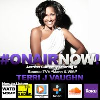 The Cool Kids Interview Terri J. Vaughn