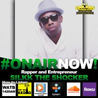 The Cool Kids Interview Silkk The Shocker