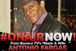 The Cool Kids Interview Antonio Fargas