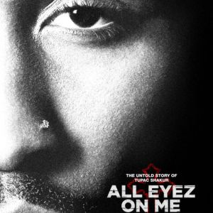 """Register to Win FREE Passes to See """"All Eyez On Me"""" Advanced Screening June 15, 2017!"""